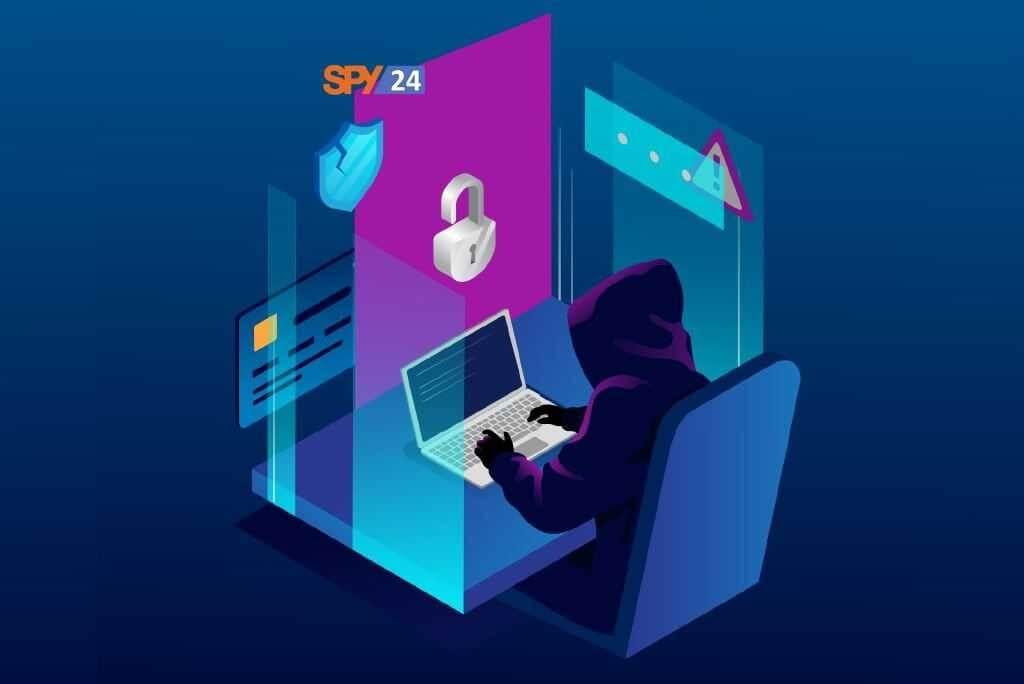 Spy app how it works
