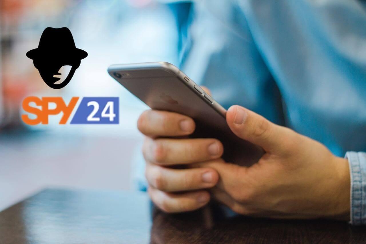 Spionage App für das iPhone - Überwachung per Handy