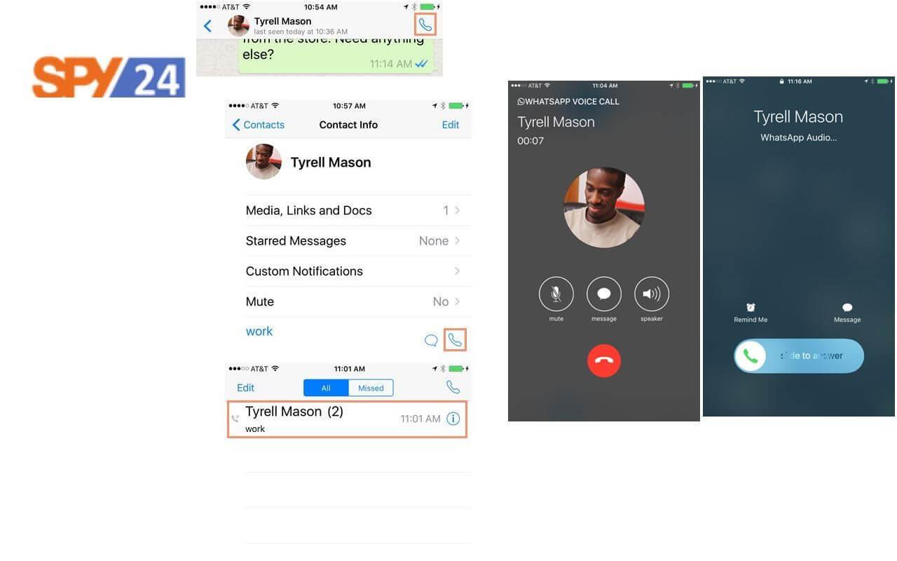 Whatsapp Call Download - Mac or Windows PC Phone