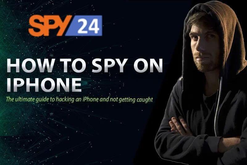Spyhuman App For iPhone Premium Free