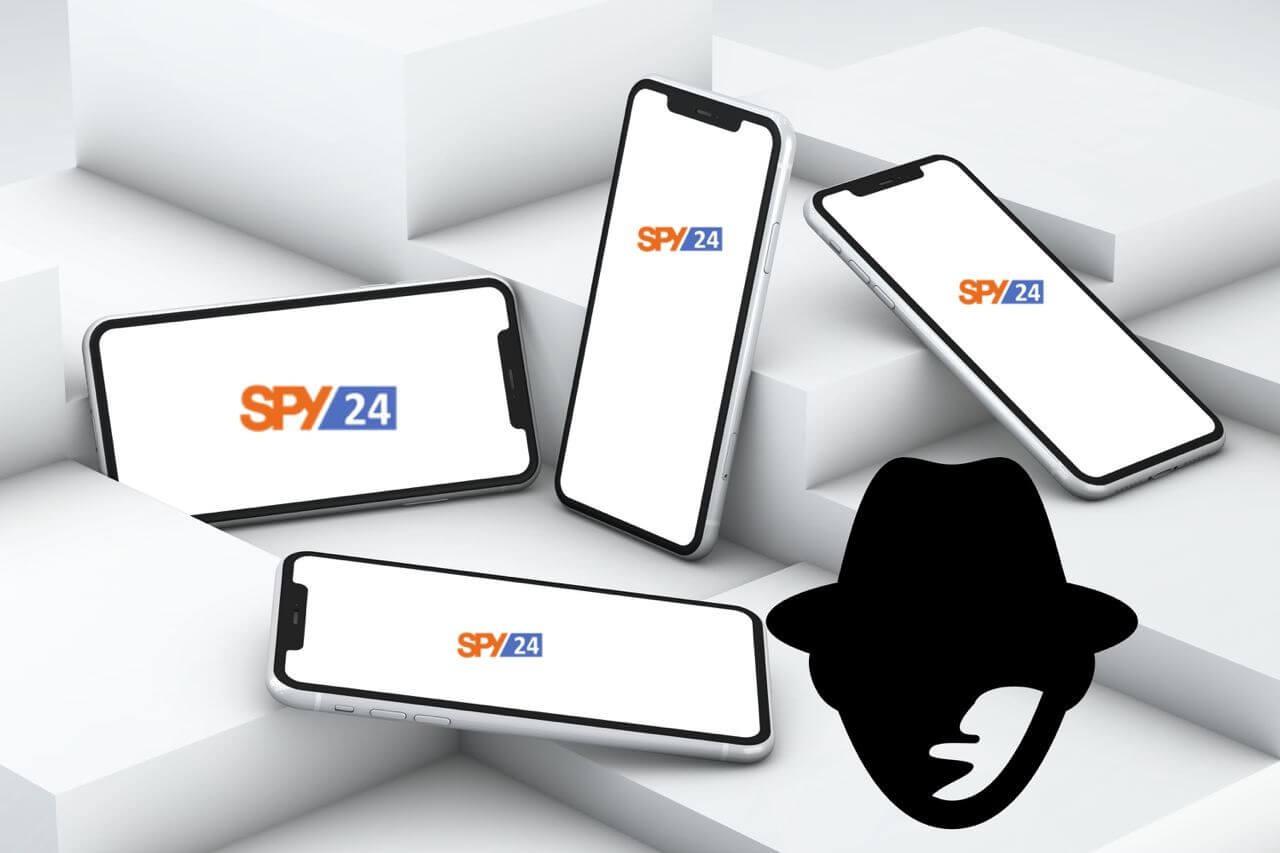 iPhone Mobile Spy App - Best IOS Monitoring App