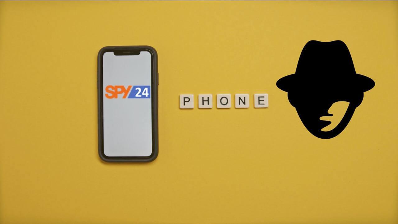 Buy Spy App mobile (cell phone) softwar
