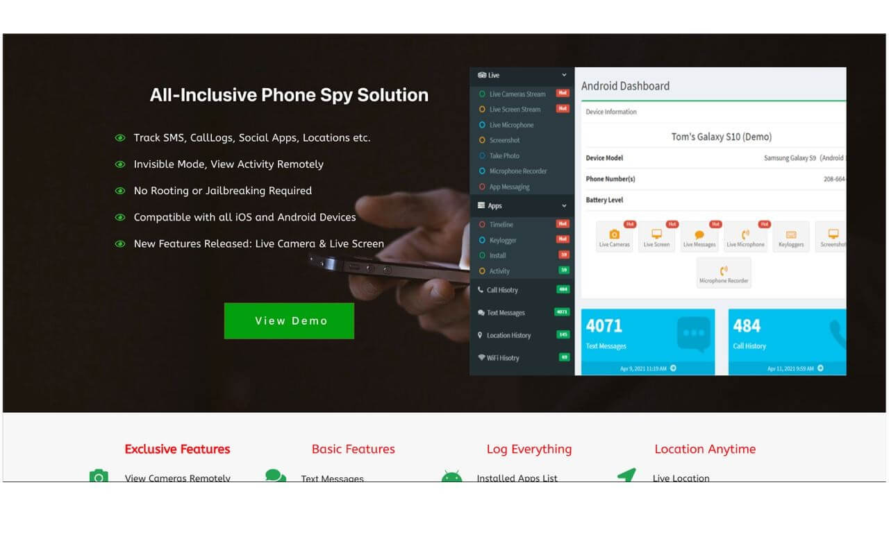 JJSPY Review - APP Download Free Trial