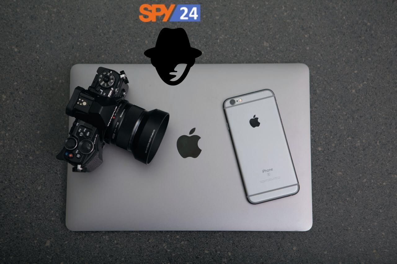 Spy Hidden Cameras App
