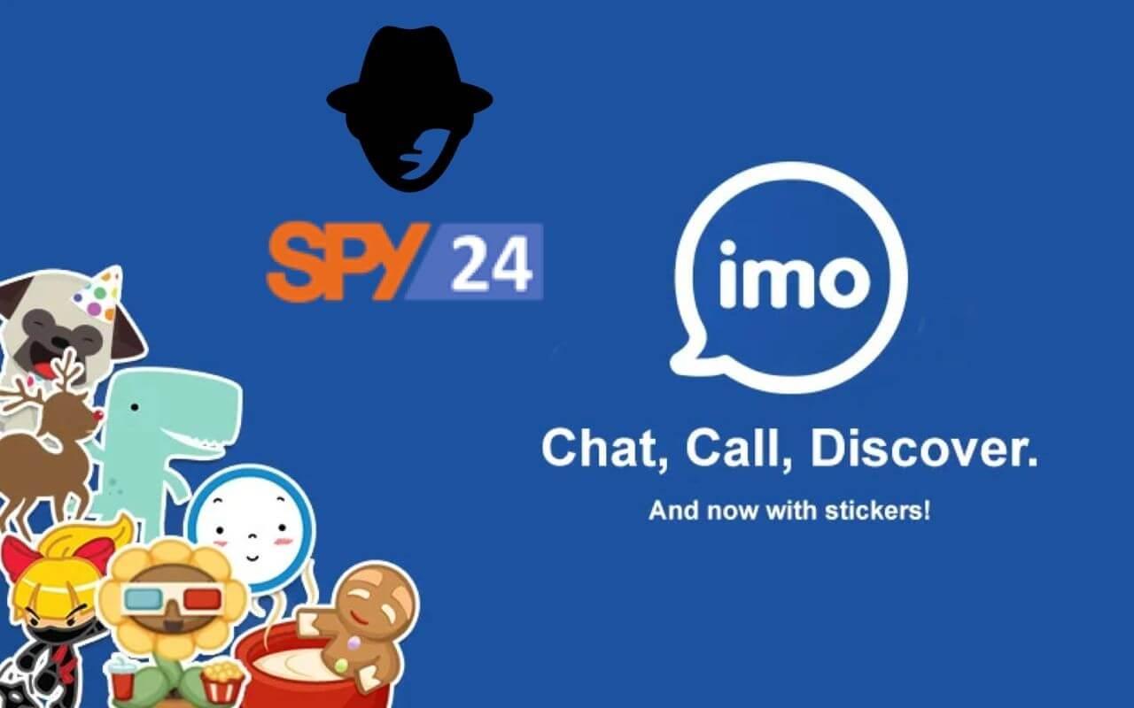 Monitor IMO chat history