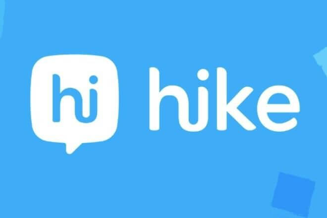 Hike Messenger - New Social Future Download ios - Android