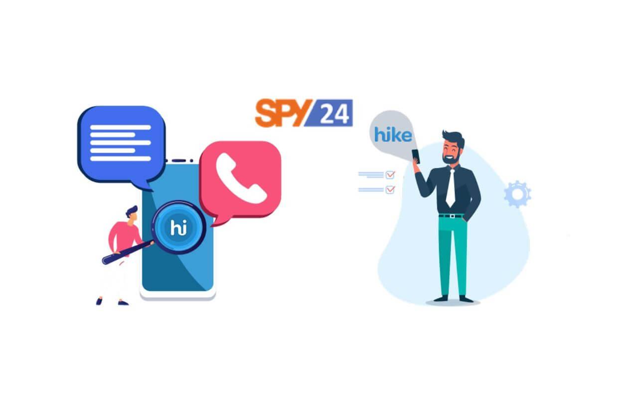 How To Spy On Hike   How To Hack Hike Account