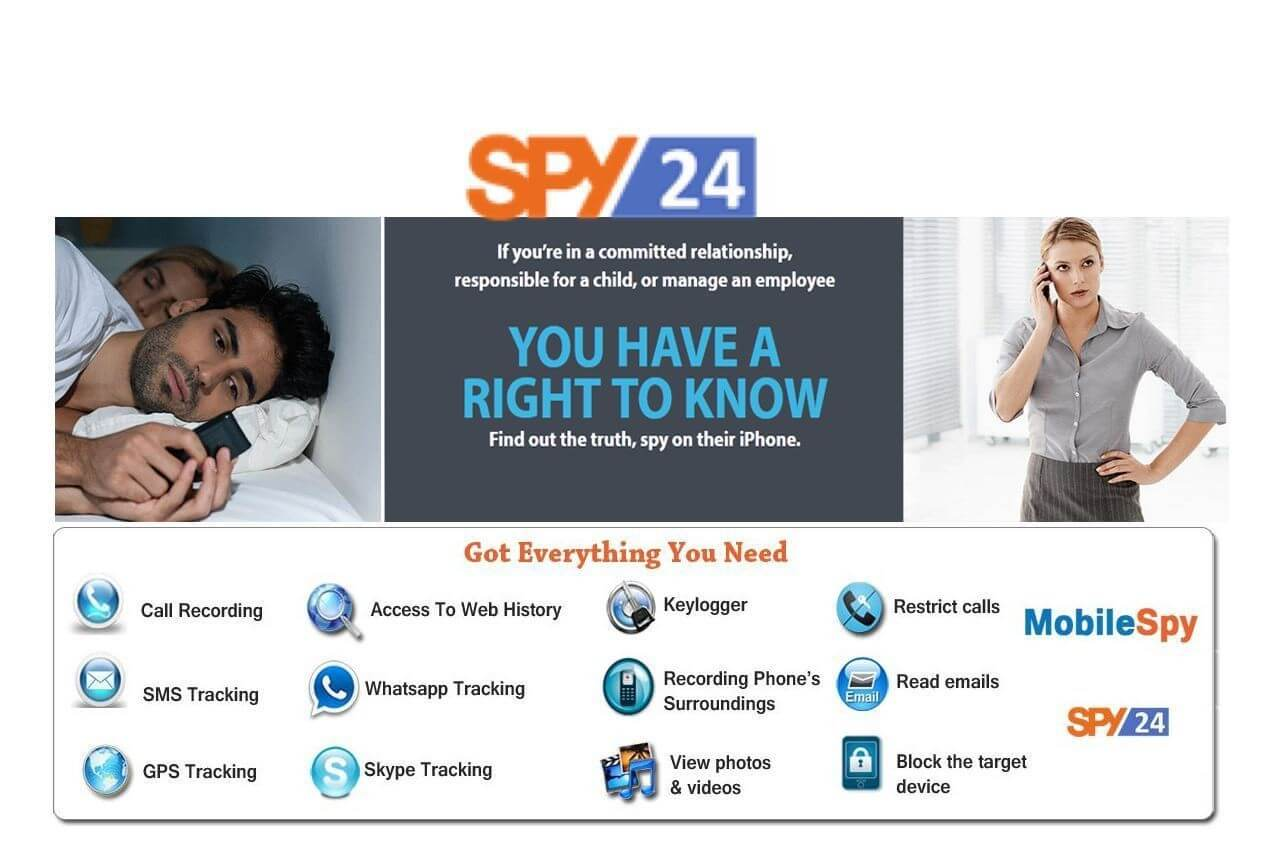 What's Spy App? Child Monitoring Experts
