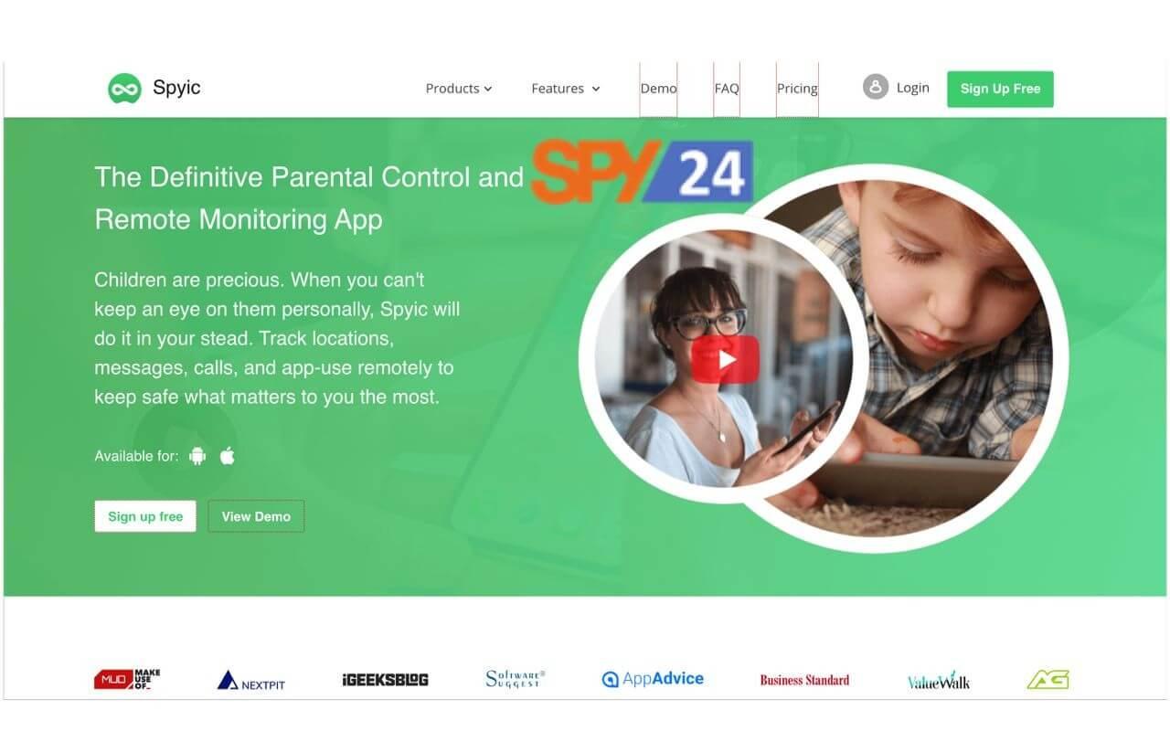 Spyic Reviews - Free Download | Spyic Premium Apk Login