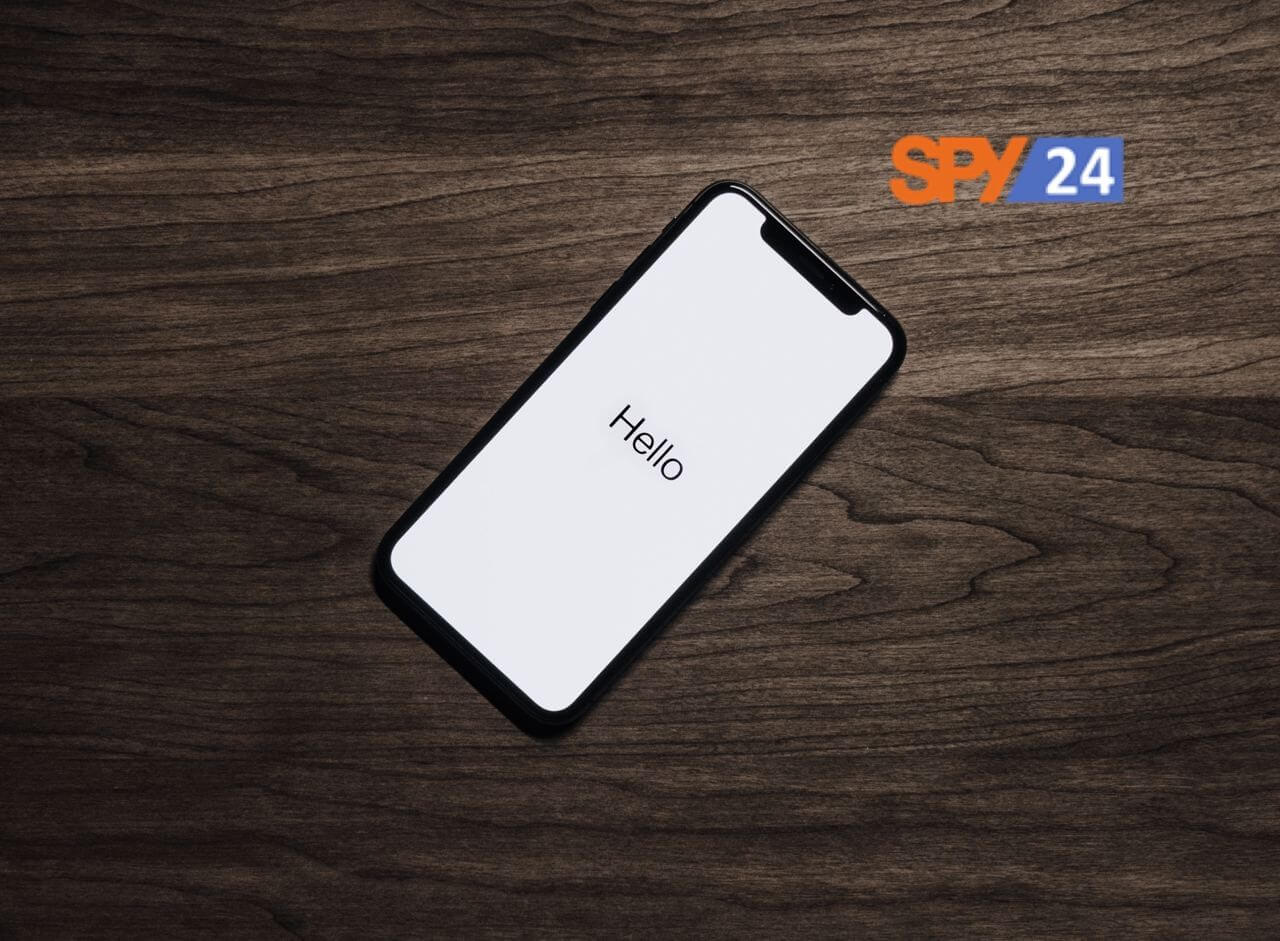 iPhone Spy Free Trial Without Jailbreak - iPhone 11 spy app