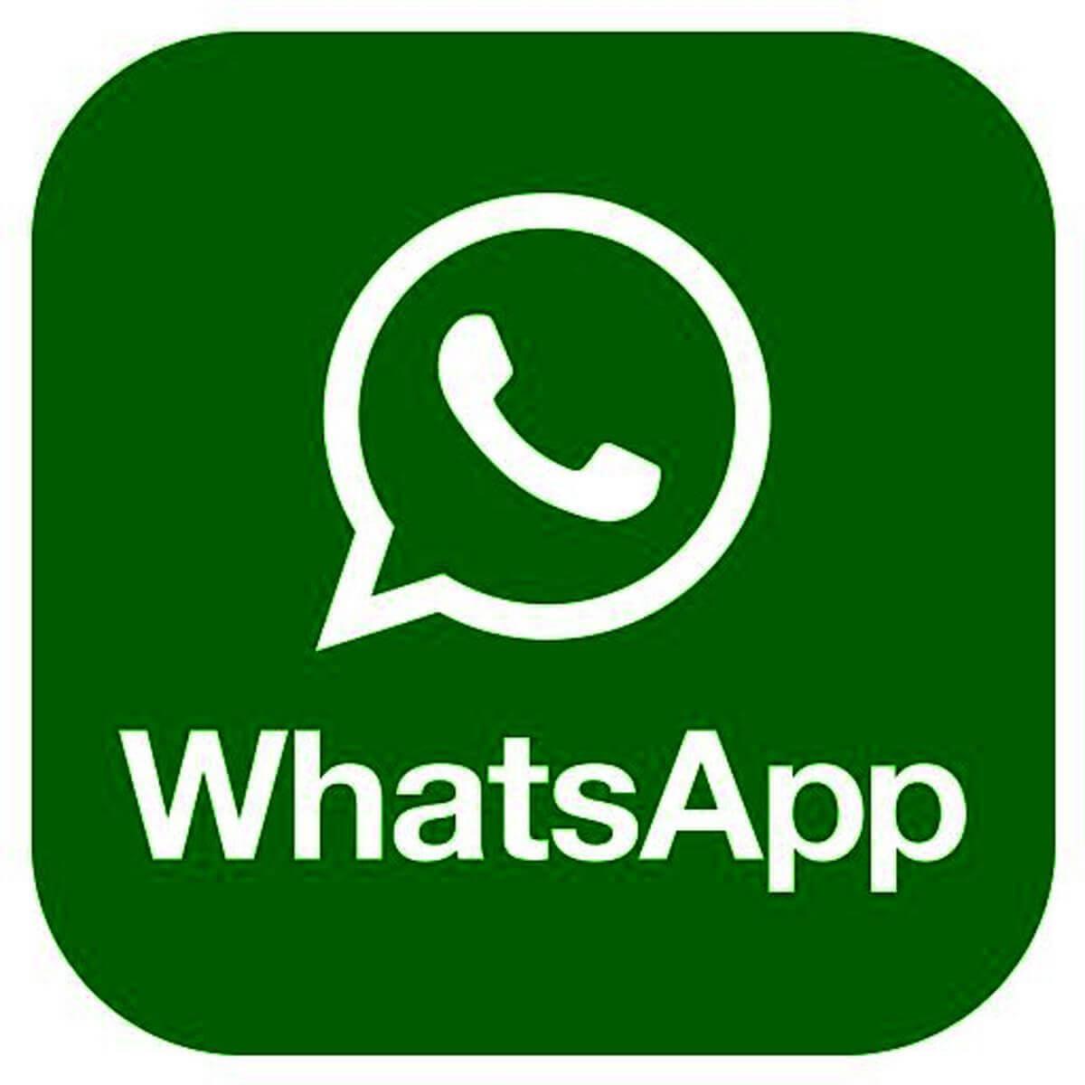 برنامه هک واتساپ