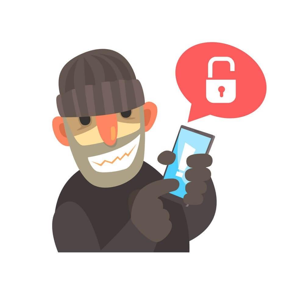 هک موبایل با برنامه AndroidRAT