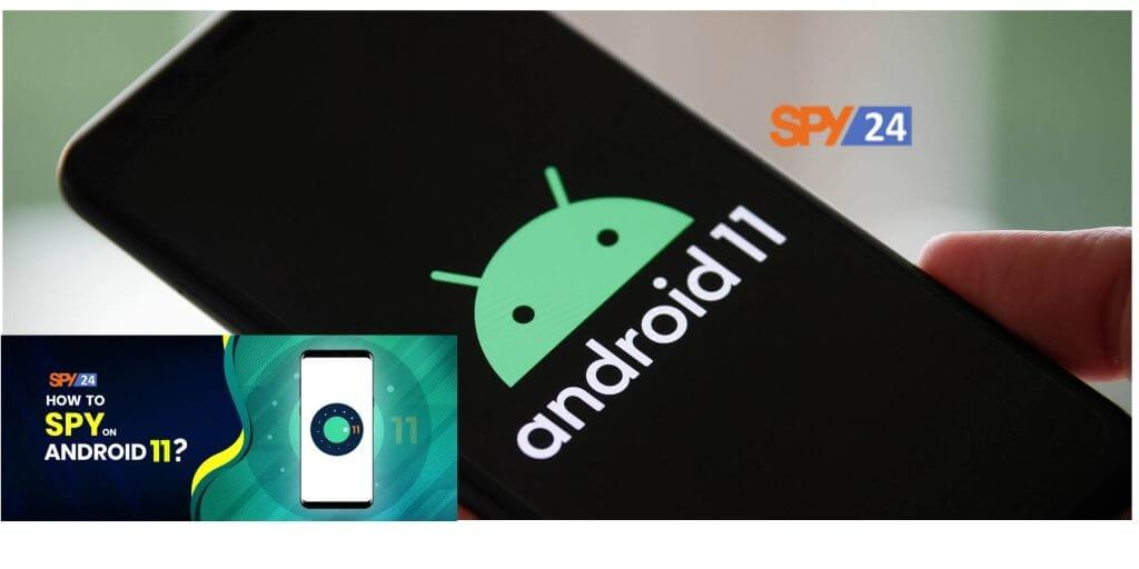 Spy app without rooting