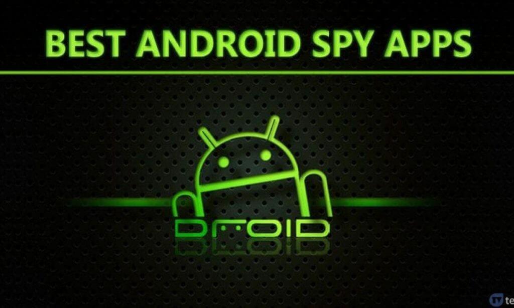 Spy app how to check