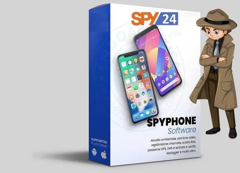 اپلیکیشن کنترل مخفیانه تماس های گوشی دیگران اندروید و IOS