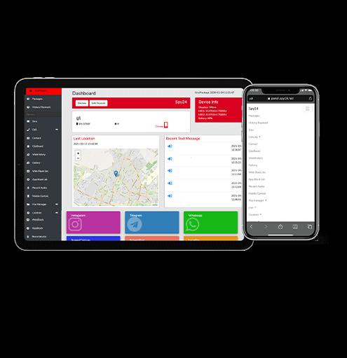 Rastreador de Celular – App para Rastreamento de Localização de Celulares Grátis