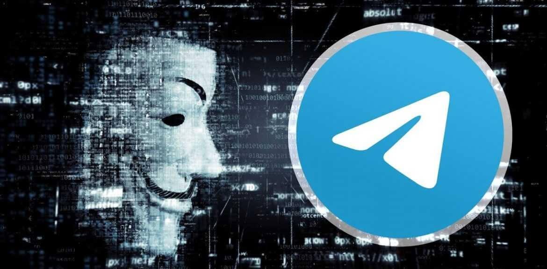 Hack Telegram   Read Correspondence Online