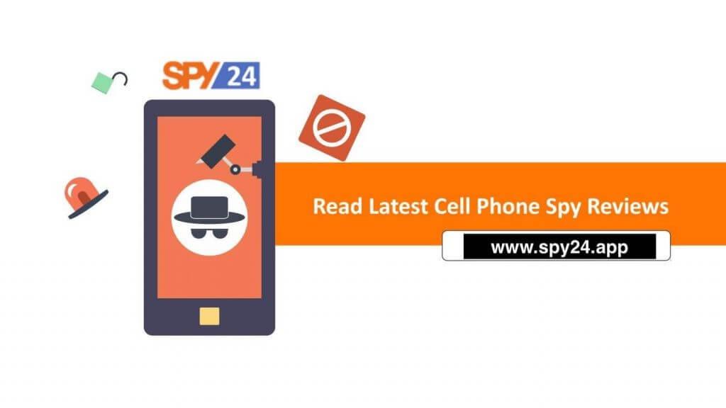 Spy app reviews