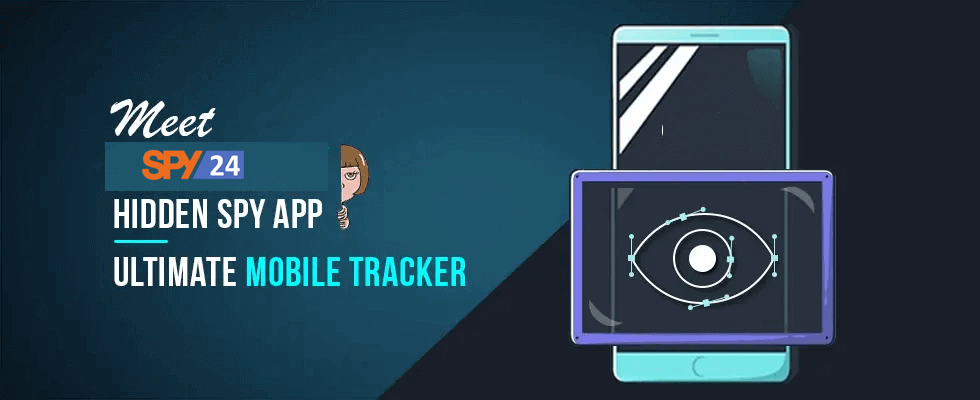 Spy app location tracker