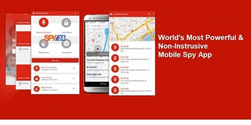 Spy app monitoring Spy app monitoring login