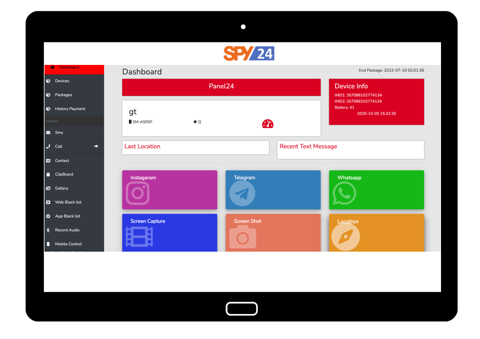 SPY24 Review: Is This Popular Spy App Really Good?