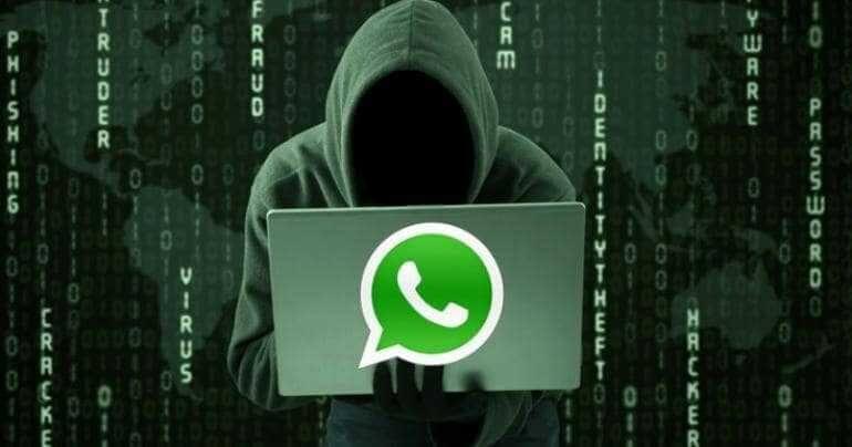 WhatsApp Hack Online | Read Correspondence